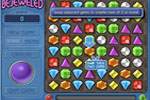 Screenshot of Bejeweled