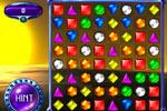 Screenshot of Cash Tournaments - Bejeweled® 2