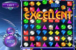 Screenshot of Bejeweled 2 Deluxe