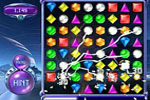 This match 3 sequel to Bejeweled is even more dazzling than the original!