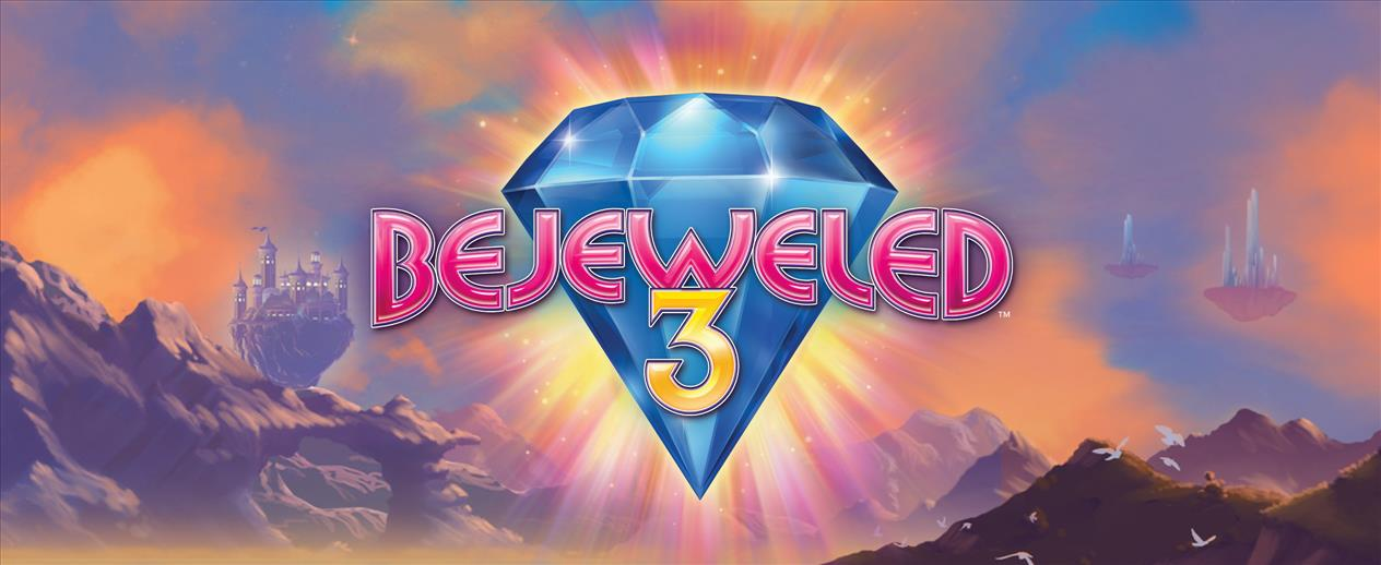 Bejeweled 3 - Brand new and more dazzling than ever! - image