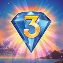 Bejeweled 3 - logo