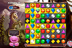 Screenshot of Bejeweled 3