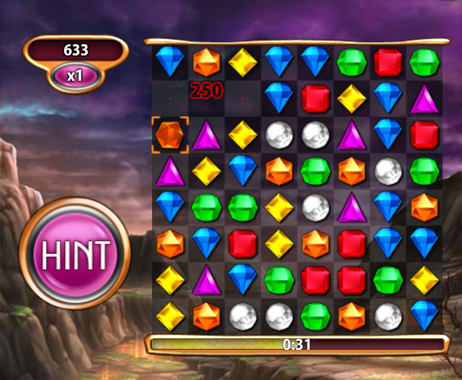 bejeweled blitz flash game play free online