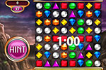 Screenshot of Cash Tournaments - Bejeweled Blitz: Rubies and Riches