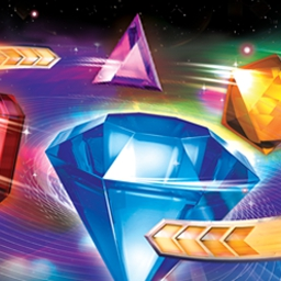 Bejeweled Twist - Spin, match, explode... Twist is a brilliant new way to play Bejeweled! - logo