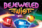 Spin, match, explode... Twist is a brilliant new way to play Bejeweled!