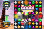 Screenshot of Bejeweled Twist