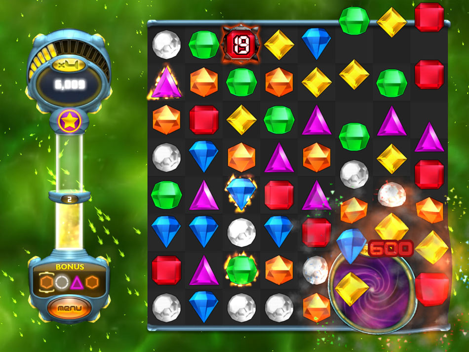 free bejeweled twist play
