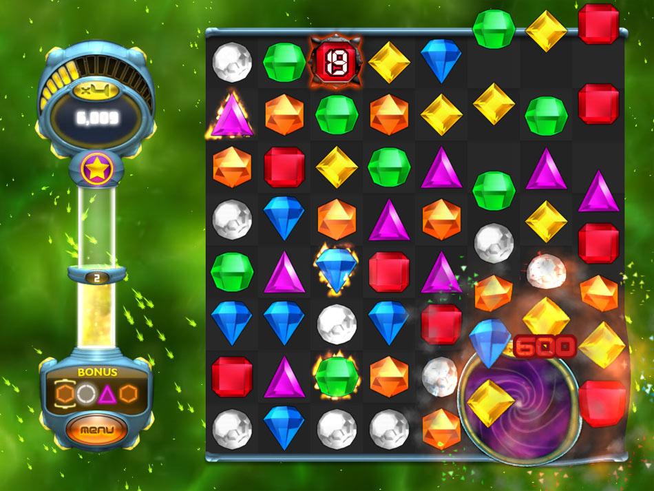 free bejeweled twist play