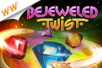 Check out our take on Bejeweled - rotate the gems to come up with the perfect moves!  Compete for cash prizes in Bejeweled Twist today!
