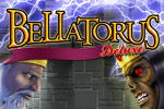 Good and evil collide in Bellatorus Deluxe, a turn-based card game!