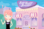 Cut, style, and color.  Help Belle run the show in 80 glamorous levels.