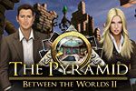 Between the Worlds 2: The Pyramid is a fun hidden object game. Search for the tiniest details, use a magical artifact, and solve a mystery!