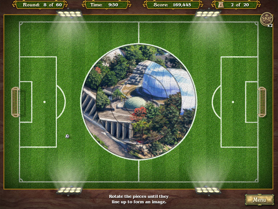 Big City Adventure: Rio screen shot