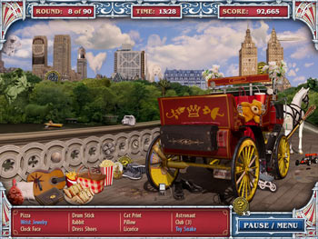 Big City Adventure™: New York City screen shot