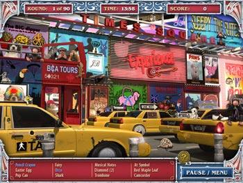 Big City Adventure™: New York City screen shot