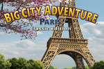 Big City Adventure Paris