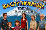 Tokyo, the ultimate metropolis, awaits you on your next Big City Adventure!  Earn cool mementos, play hidden object scenes and solve fun puzzles!