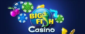 Big Fish Casino - image
