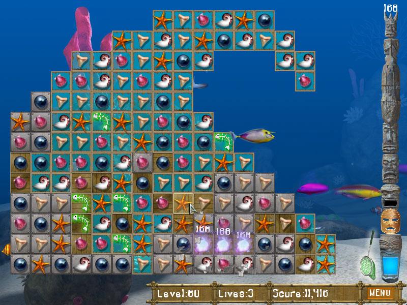 Big Kahuna Reef screen shot