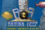 Big Kahuna Reef 2 is a riveting sequel with exotic sea life at every turn!