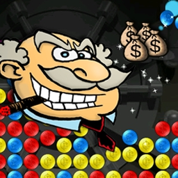 Big Money - Count your change and cash in on greed ... it pays to play! - logo