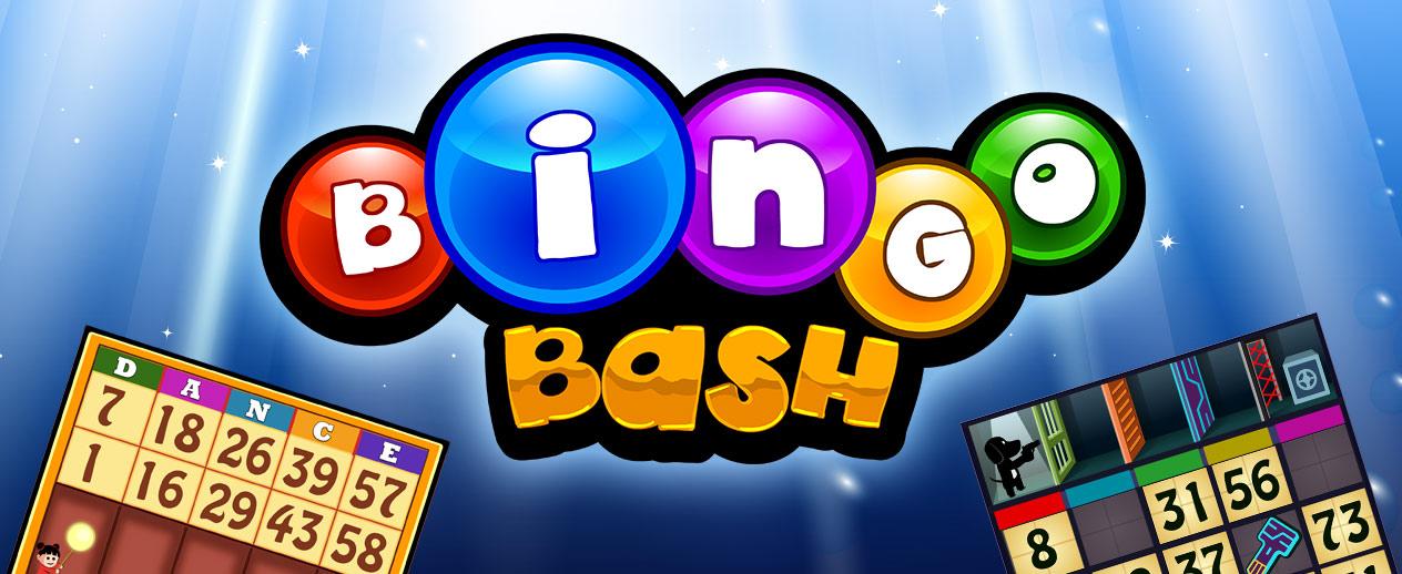 Bingo Bash - Play bingo! - image