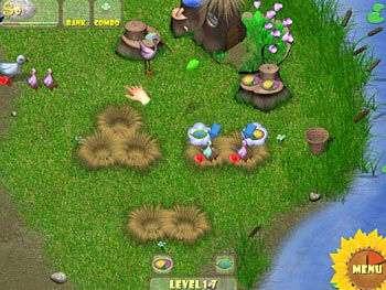 Birdies screen shot