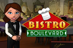 In Bistro Boulevard, turn one modest diner into a promenade of five-star restaurants! Hire staff, pick the menu, decorate and more.