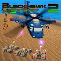 play blackhawk striker online free