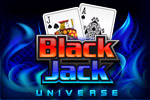 Do you like to play the tables, raise the stakes and go for broke? Then BlackJack Universe is the game for you. Play on Android today!
