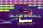 Break through 200 levels of bricks, puzzles, and more in Blasterball 2!