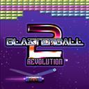 Blasterball 2 Revolution - logo