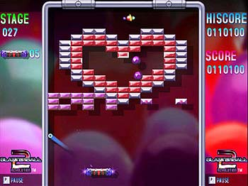 Blasterball 2 Revolution screen shot