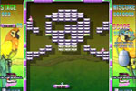 Screenshot of Blasterball 2: Remix