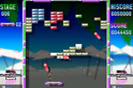 Screenshot of Blasterball 2: Remix