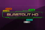 The classic arcade gameplay of Blastout HD is back with amazing new modes like colorblast. Play today!