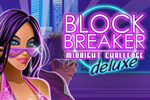 Revisit the disco era, get financed for a major block breaker tournament.