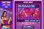 Screenshot of Block Breaker Deluxe