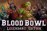 Blood Bowl Legendary Edition combines strategy, sports, and wicked humor.