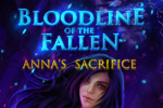 Bloodline of the Fallen: Anna's Sacrifice is a haunting hidden object game.