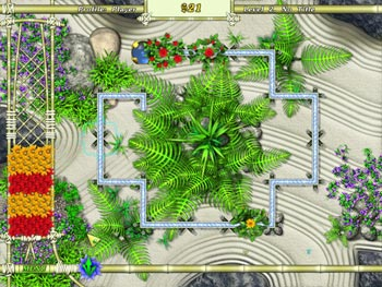 Bloom screen shot