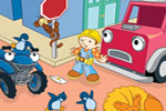 Screenshot of Bob the Builder Can-Do-Zoo