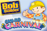 Bob the Builder and the Can-Do Crew need your help to build a carnival!