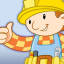 Bob the Builder - Can-Do Carnival - logo