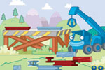 Screenshot of Bob the Builder - Can-Do Carnival