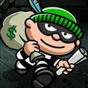 Bob the Robber 2 - logo