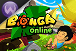 Build your very own paradise!  It's up to you to help a small tribe of outcasts survive and thrive in the casual simulation game Bonga Online.