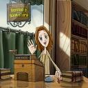 Bonnie's Bookstore - logo